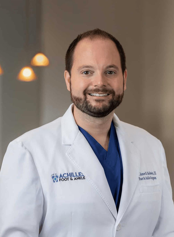 Dr Baldwin MIS Surgeon